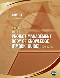 PMBOK Cover4d1